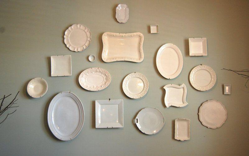 Как и чем задекорировать стену