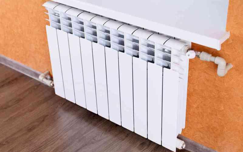Какие радиаторы отопления выбрать для квартиры