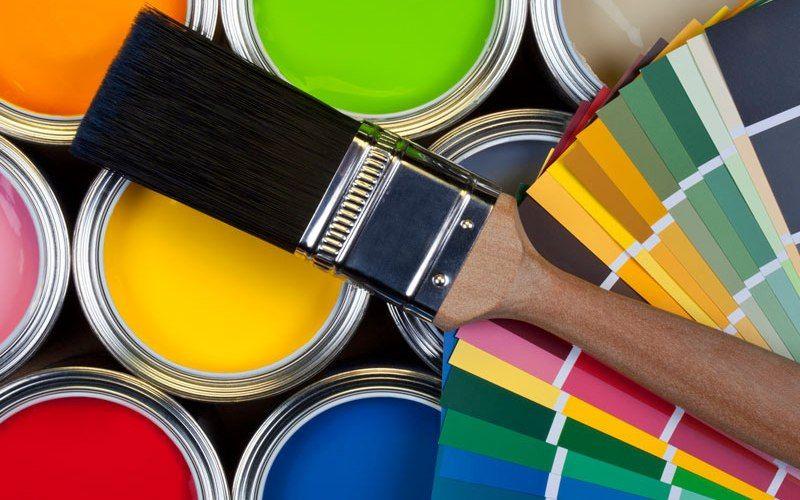 Какую краску выбрать для окрашивания стен в ванной