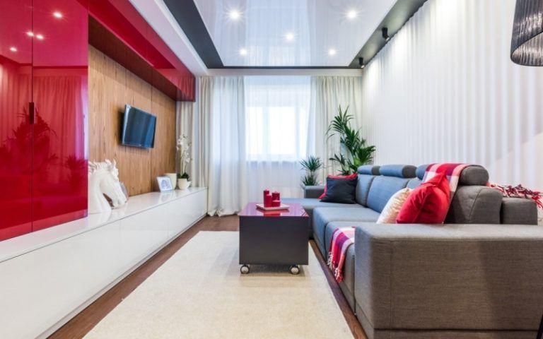 Ремонт квартир дизайн интерьера квартир