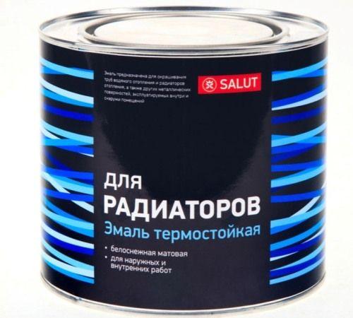 Какую краску выбрать для радиаторов отопления - требования к краскам