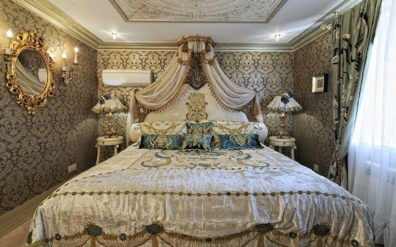 Выбираем цвет для спальни — в какой спальне комфортно спать