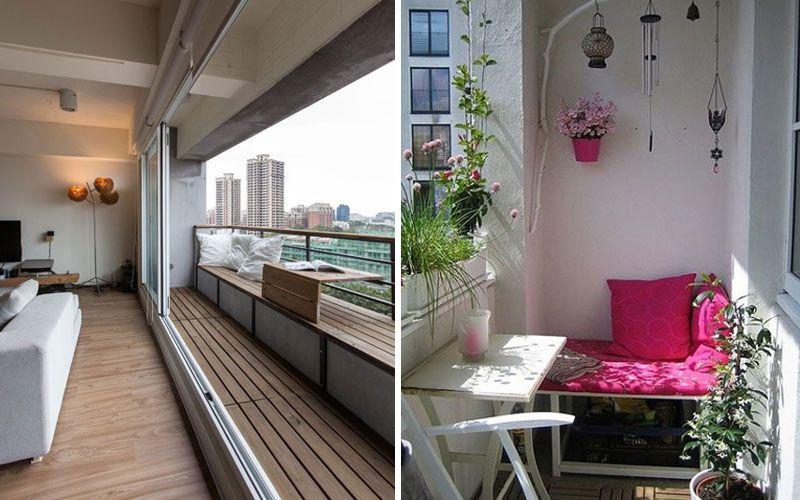 Как из балкона сделать комнату своими руками 87