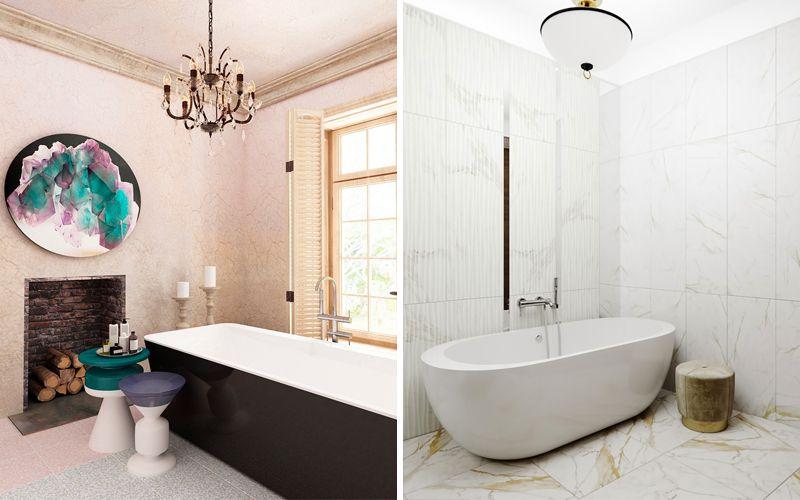 Что учесть при оформлении ванной