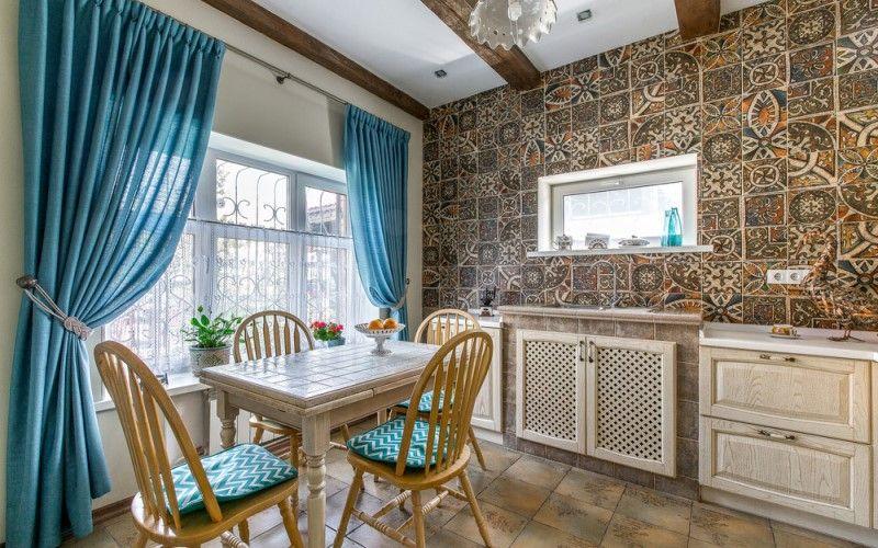 Кухонная мебель в 2018 году