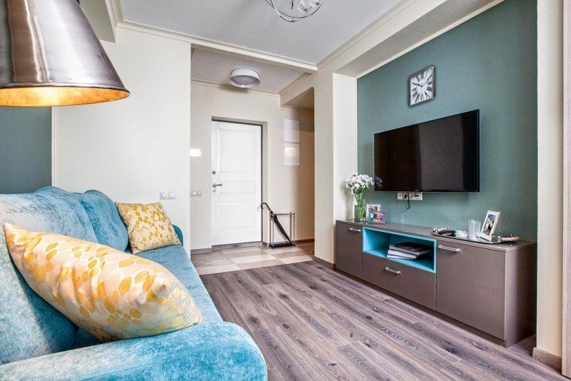 Идеи ремонта 2 комнатной квартиры