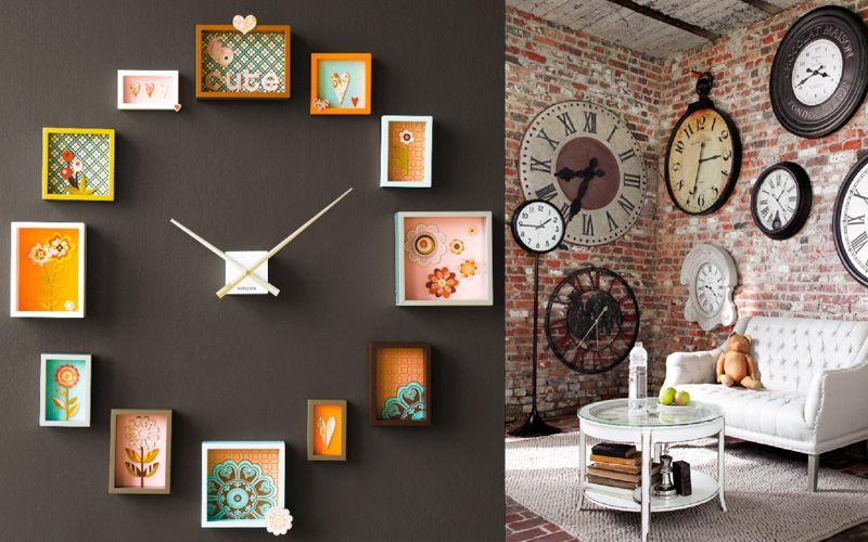 Как и чем задекорировать стену - 12 стильных идей