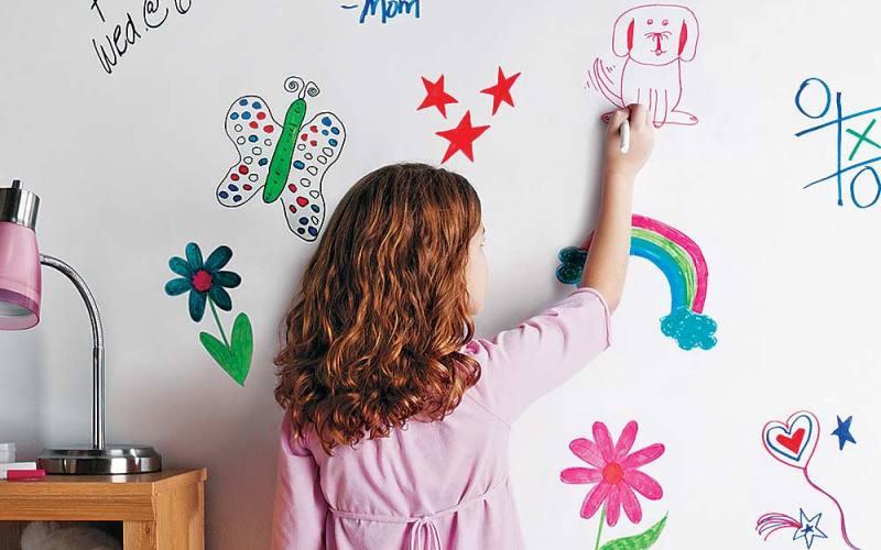 Маркерная краска: особенности использования
