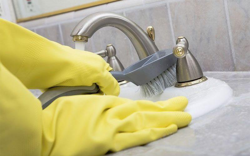 Как избавиться от грибка и плесени в ванной комнате