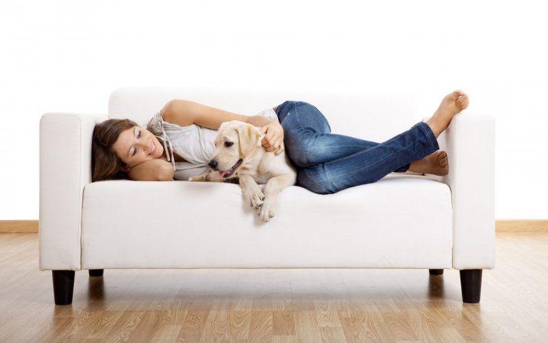 5 простых правил по выбору мягкой мебели