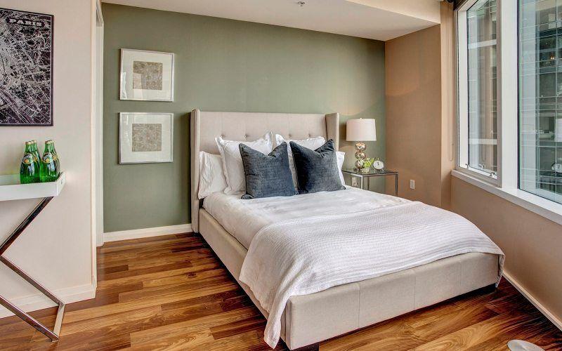 Как правильно расположить кровать – полезные советы