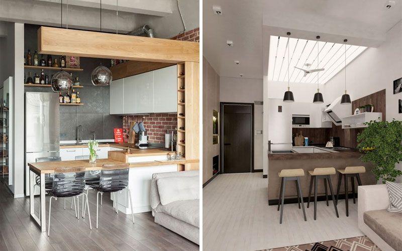 Квартира студия: планировка и дизайн