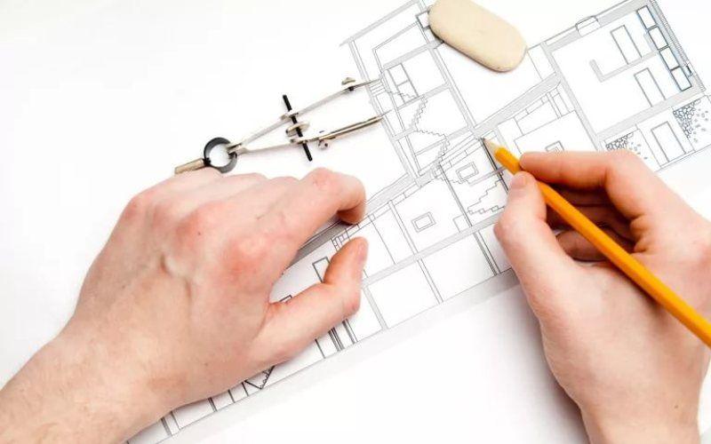 Планировка маленькой кухни: идеи, советы, фото
