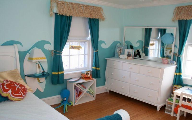 Ремонт детской комнаты для мальчика, идеи