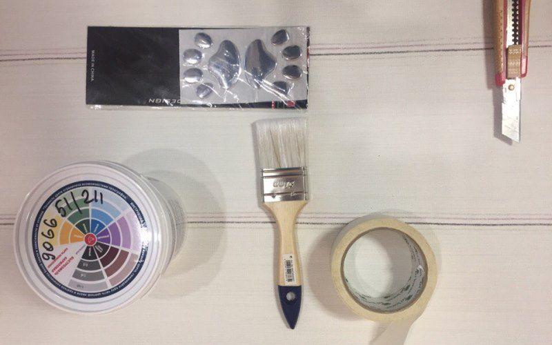 Как перекрасить комод ИКЕА самостоятельно