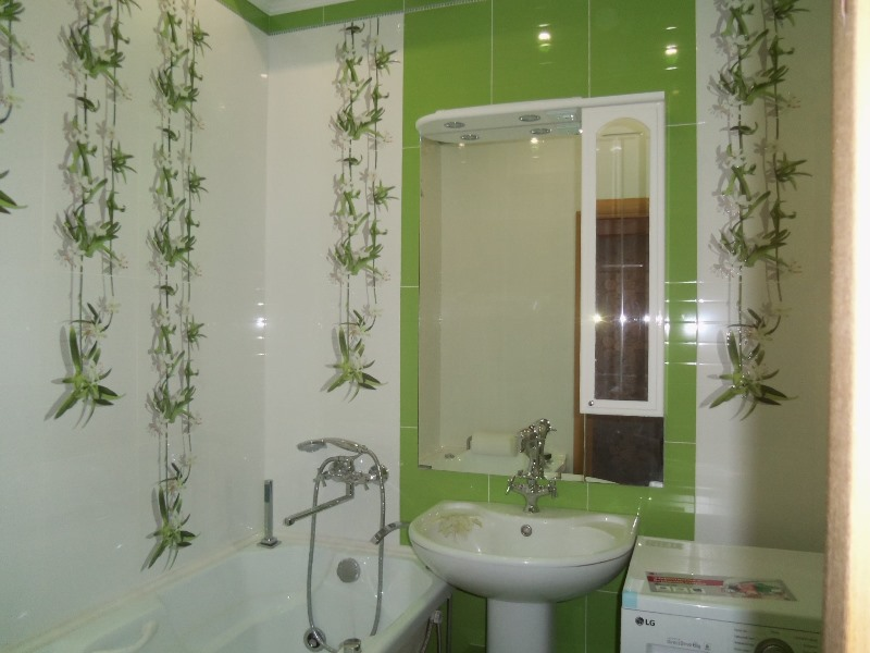 Ремонт кухни пошагово - Проводка ванная