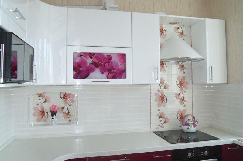 Ремонт кухни пошагово - Установка гарнитура