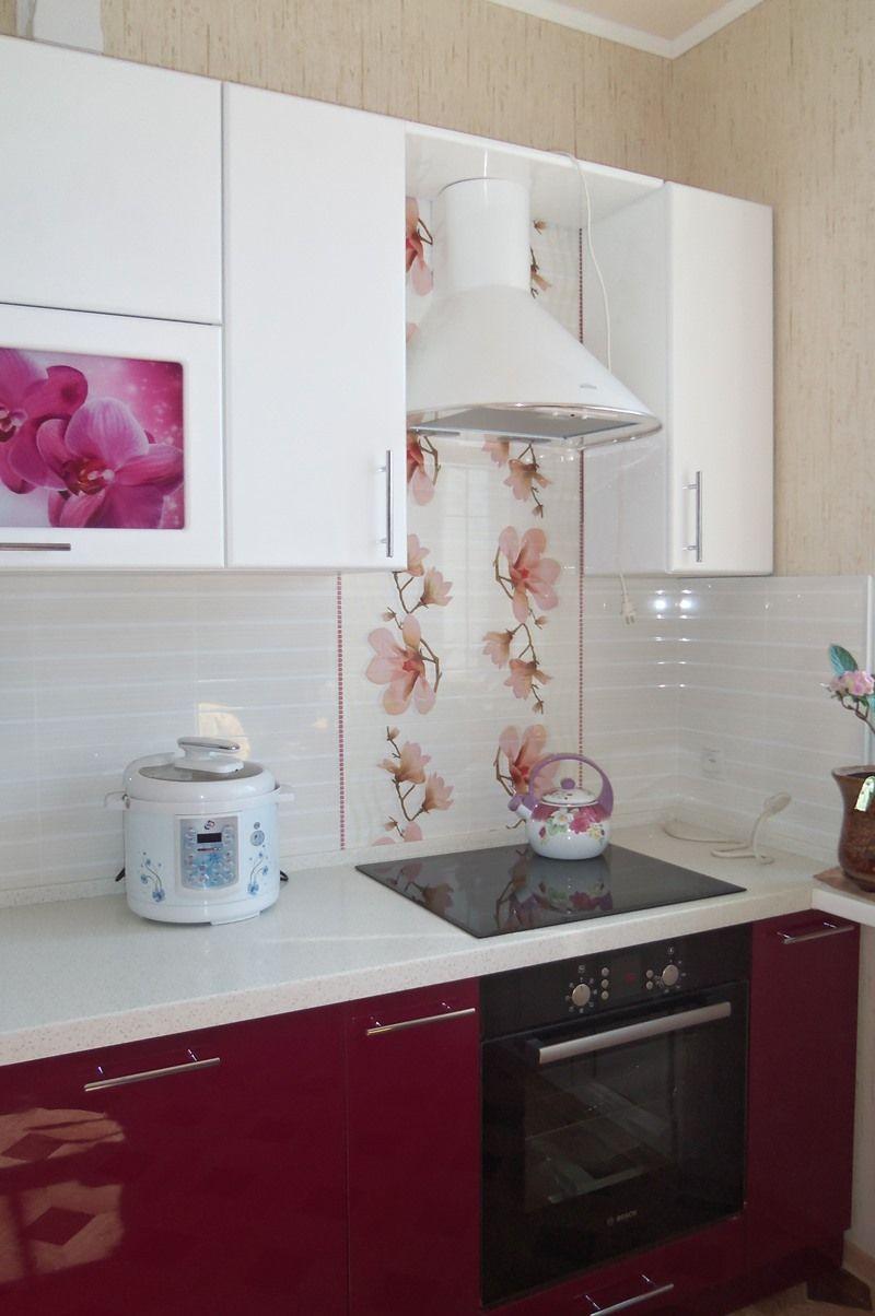 Ремонт кухни пошагово - Установка вытяжки
