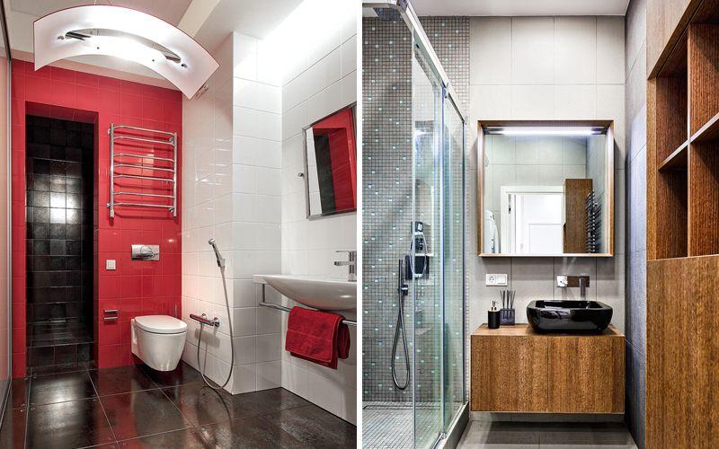 Дизайн ванной 2018