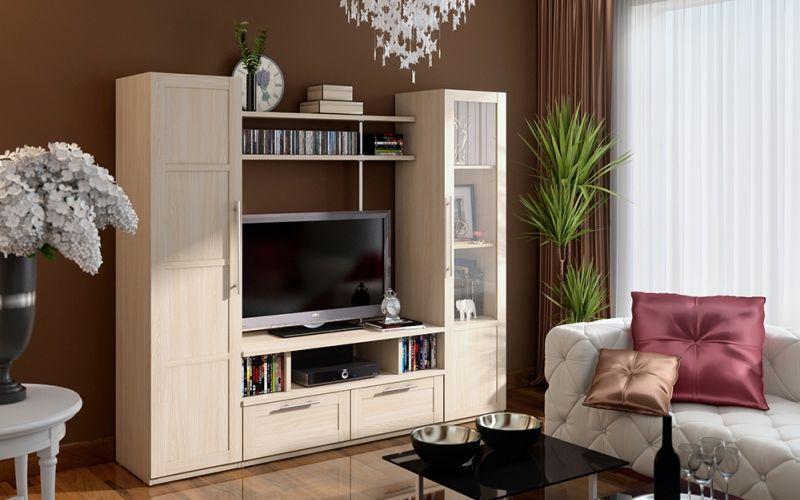 Мебель шатура британика