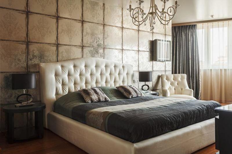 Мебель в стиле арт-деко