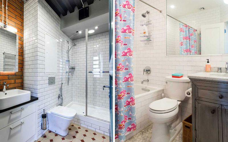 Красивый дизайн совмещенного санузла — как спланировать ванную и туалет вместе