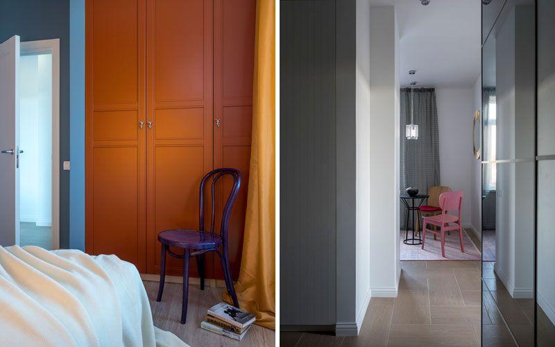 Дизайн проект квартиры 40 м