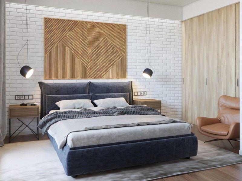 Дизайн интерьера двухкомнатной квартиры 40 метров