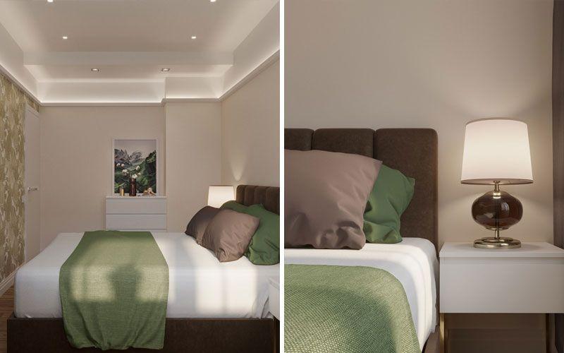 Дизайн интерьера квартиры 40 метров
