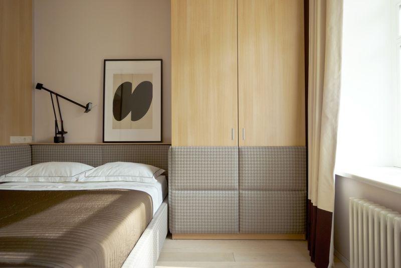 Дизайн квартиры 40 метров