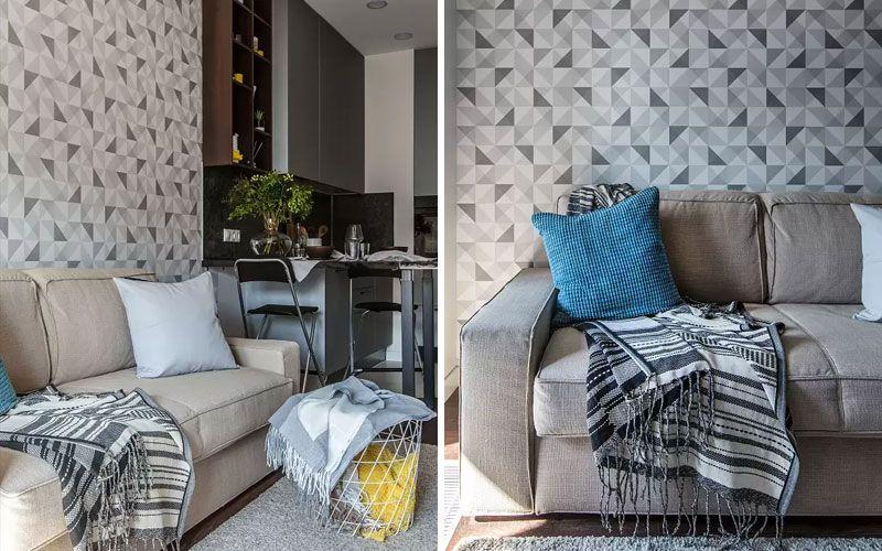 Однокомнатная квартира 40-42 метра: дизайн-проекты, фото интерьеров