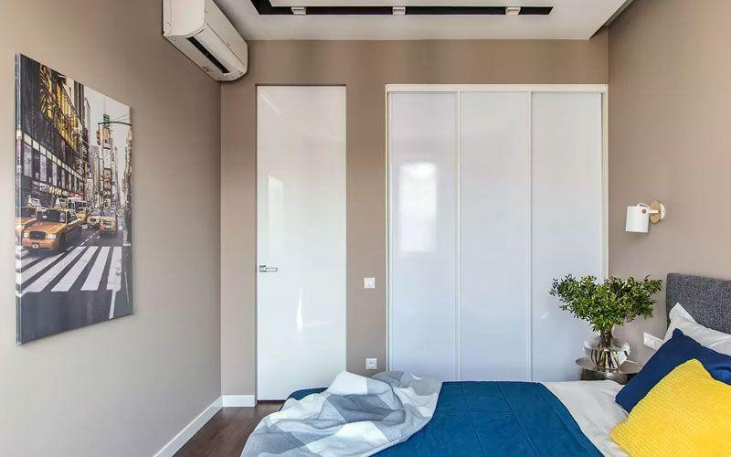 Однокомнатная квартира 40-42 метра, фото