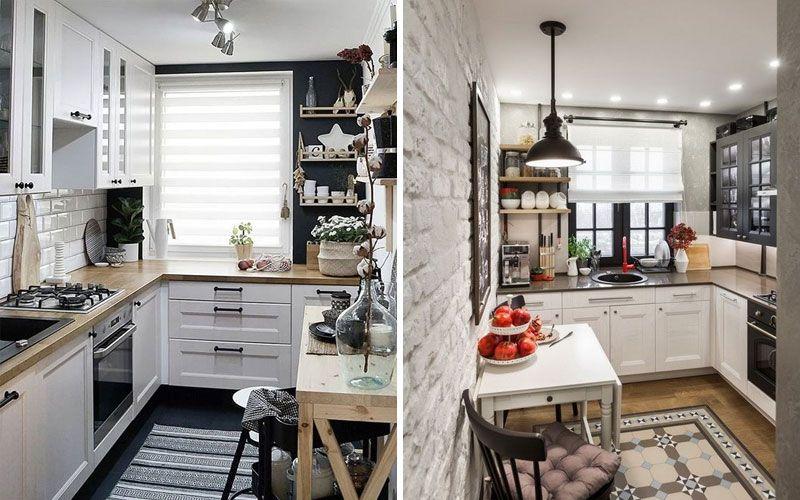можно дизайн девятиметровых кухонь фото родов часто