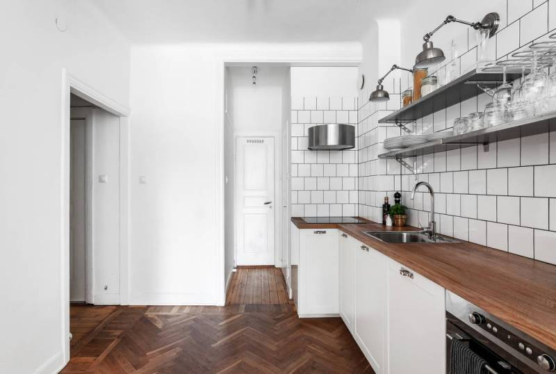 Как совместить спальню и гостиную на 32 метрах: интерьер квартиры-студии