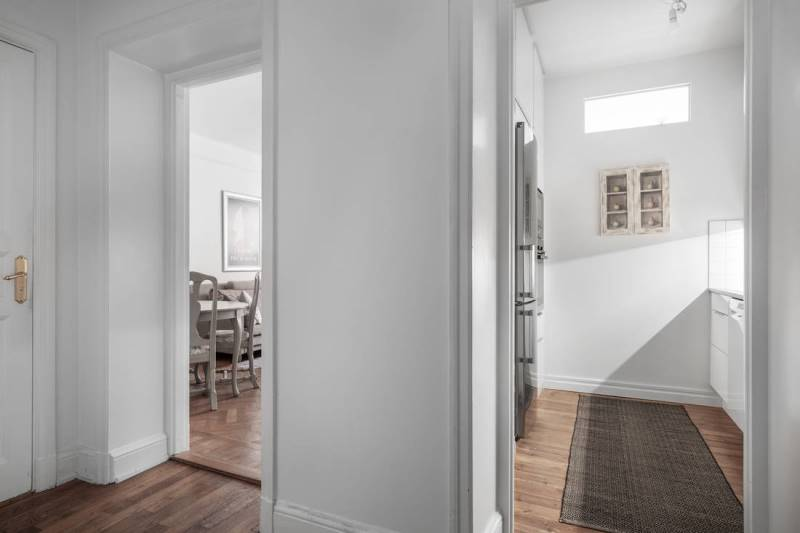 Проект дизайна двухкомнатной квартиры 46 метров -3